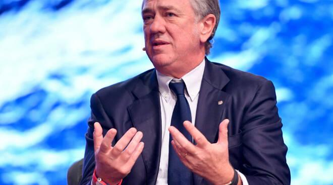 Pierfrancesco Vago di Msc Crociere nuovo presidente di Cruise Lines International Association