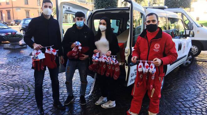 Pompei, Epifania Solidale: dal Comune 1000 calze alle famiglie in difficoltà