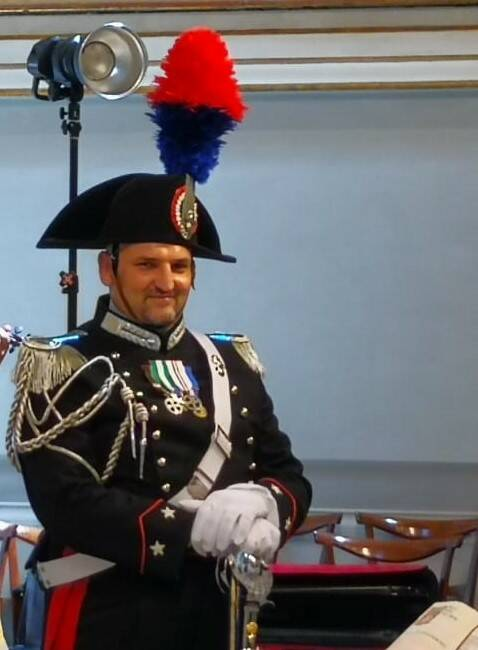 Positano e Praiano perdono due dei riferimenti istituzionali più emblematici: il Maresciallo Davide Cono e l'Appuntato Scelto Antonio Esposito