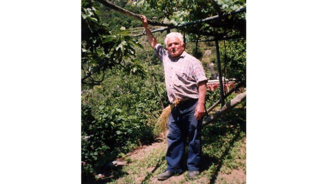 Positano: si è spento Antonio Rispoli, anni 94