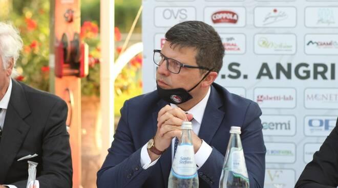 presidente Lanzioni