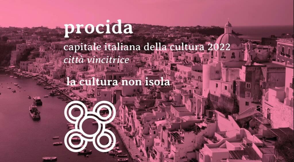 """Procida Capitale Italiana della Cultura 2022: """"Vittoria epocale"""""""