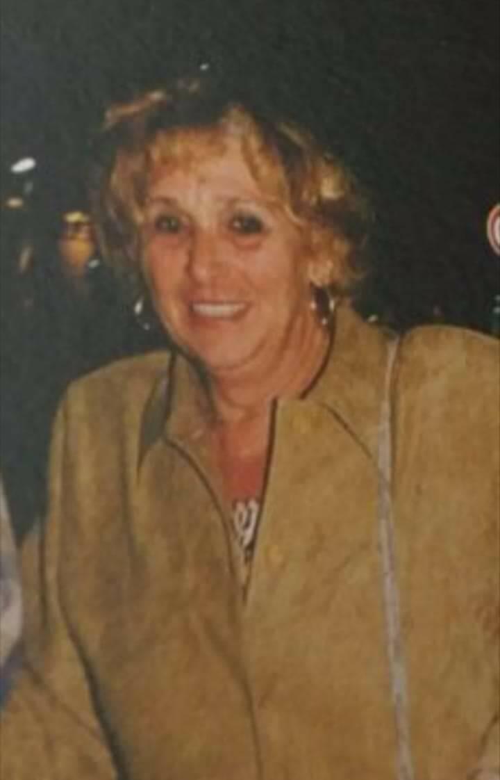 Professoressa Liceo Salvemini Sorrento