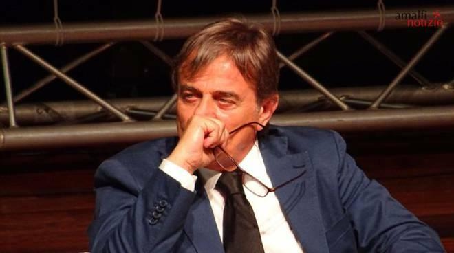 Ravello, il sindaco Di Martino guarito dal covid-19