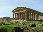 Riaprono i siti archeologici di Paestum e Velia