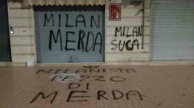 sede Milan di Benevento