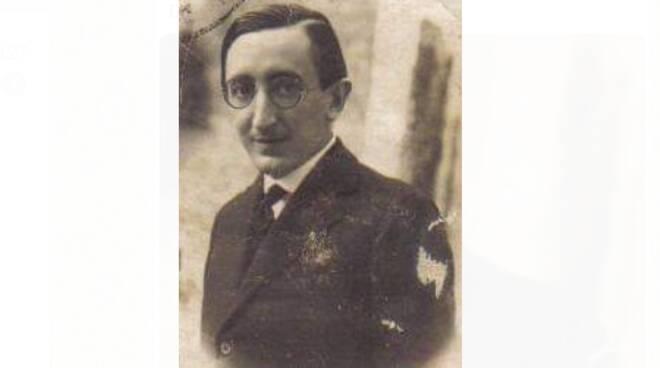 """Sigismondo Nastri: """"Angelo Di Salvio, il poeta del quale Amalfi ha perso la memoria"""""""