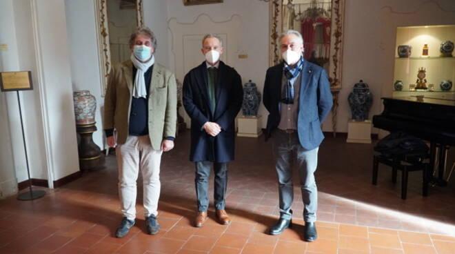 Sorrento e Museo di Capodimonte: al via la collaborazione per progetti culturali e turistici