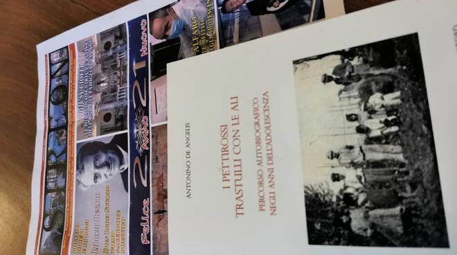 """Sorrento, il periodico """"Sireon"""" tra cultura e tradizioni locali"""