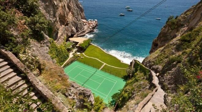 tennis campo il san pietro