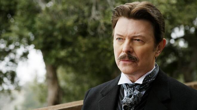 The Prestige: ecco come Christopher Nolan convinse David Bowie a partecipare al film