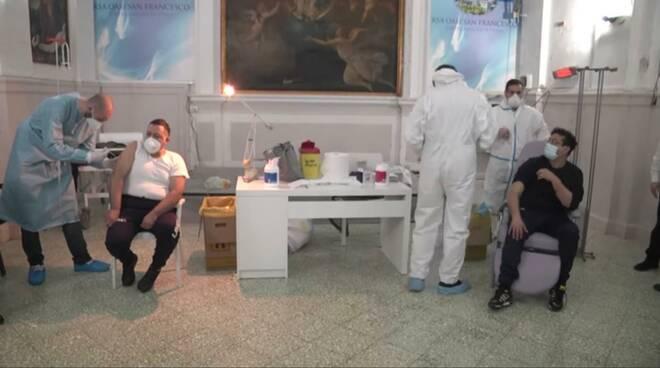 vaccinazioni c.mare