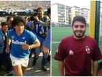 via Maradona