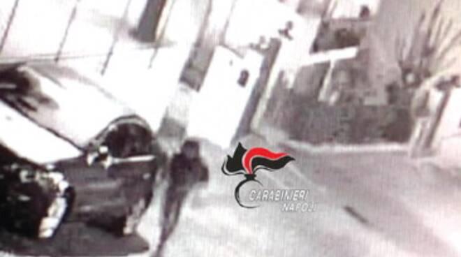 Vico Equense, molotov e raid per la faida anti appalti: continuano le indagini