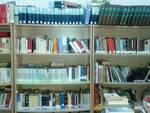 Vico Equense, nuovi libri per la biblioteca comunale