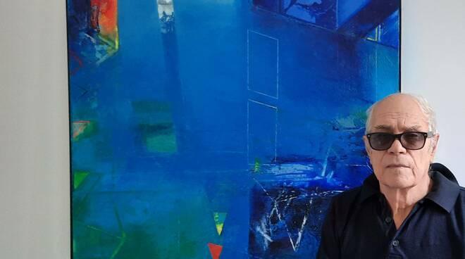 1 - Guglielmo Longobardo nello studio