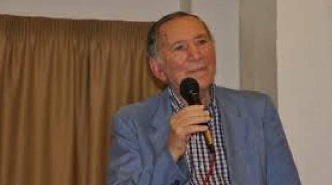 24 febbraio 2021. Oggi è un anno esatto che ci ha lasciato il prof. Aldo De Gioia