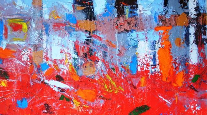 5 - Alfredo Avagliano - Terra rossa