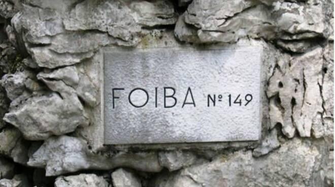 """Agostino Ingenito: """"La morte in foiba: il racconto di un sopravvissuto"""""""