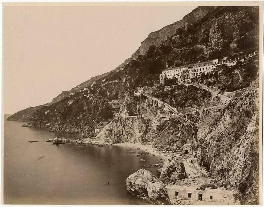 amalfi 1865