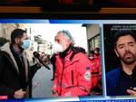 """Amalfi, Antonio Acunto ai volontari Millenium: """"Sono orgoglioso, onorato e commosso"""""""