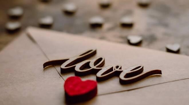 Amalfi. Sigismondo Nastri: San Valentino, il tempo delle lettere d'amore è finito