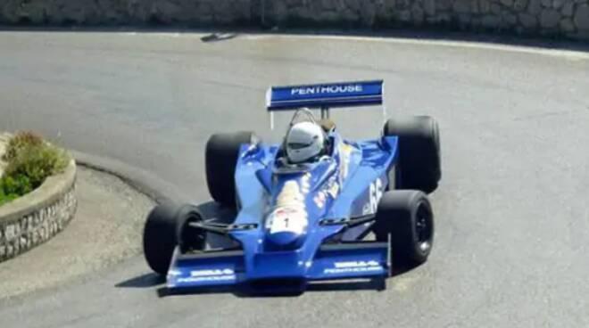 Automobile Club Salerno: rinviato la XXXI Coppa della Primavera