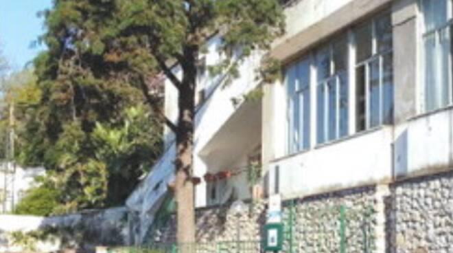 Capri, un nuovo centro medico nell'ex istituto alberghiero