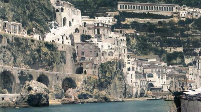 Frana di Amalfi: Imprevedibile ma annunciata