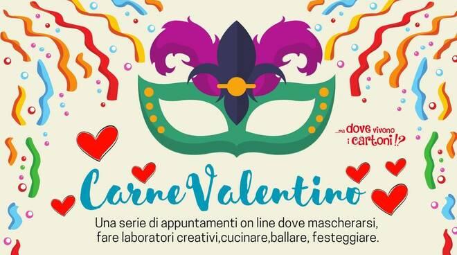 A Salerno viva il Carnevalentino 2021