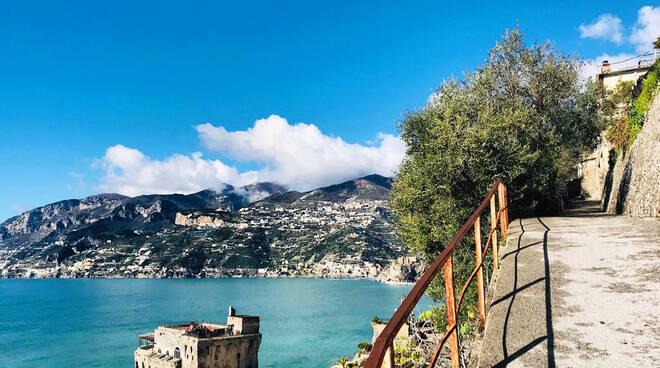 San Valentino tra natura e cultura: ripartono i tour di Hidden Coast