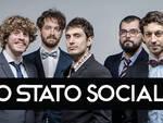 S.A.D. - Lo Stato Sociale incontra gli studenti salernitani