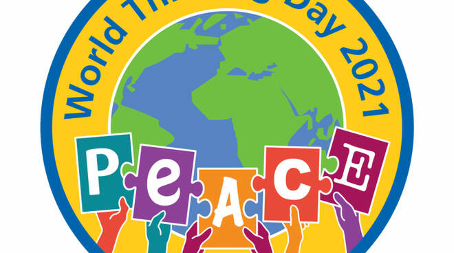 22 Febbraio World Thinking Day