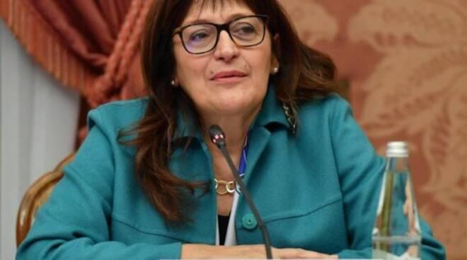 Chi è Paola Ansuini: la comunicazione nel team di Mario Draghi