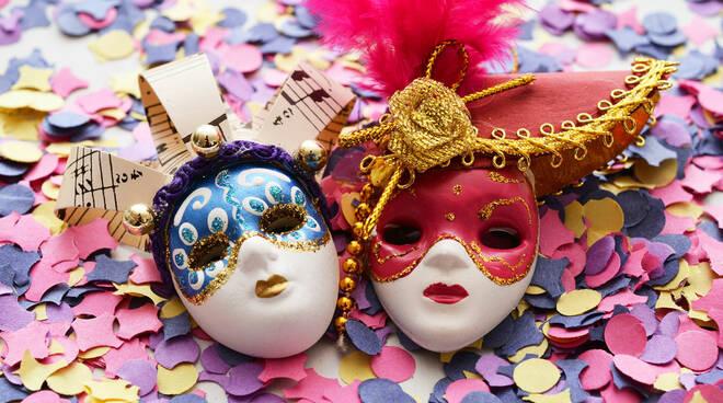 Carnevale fra storia, tradizioni, ricette tipiche e curiosità