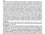 Castellammare di Stabia, nuove misure anti-Covid: scuole chiuse e negozi aperti fino alle 18