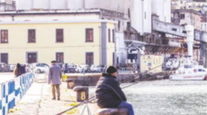 Catellammare di Stabia, un porto green per sognare le crociere