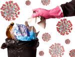 Cetara, modalità di conferimento dei rifiuti per le persone positive al Covid-19