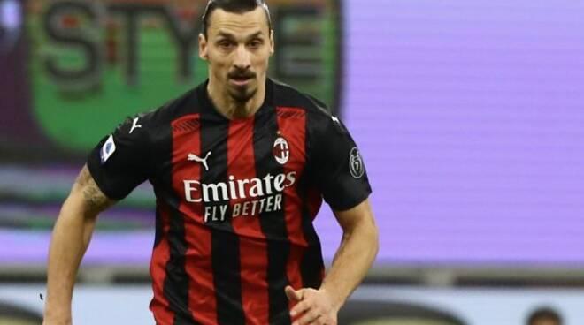Classifica marcatori Serie A: con la doppietta Ibrahimovic sale a 14 gol