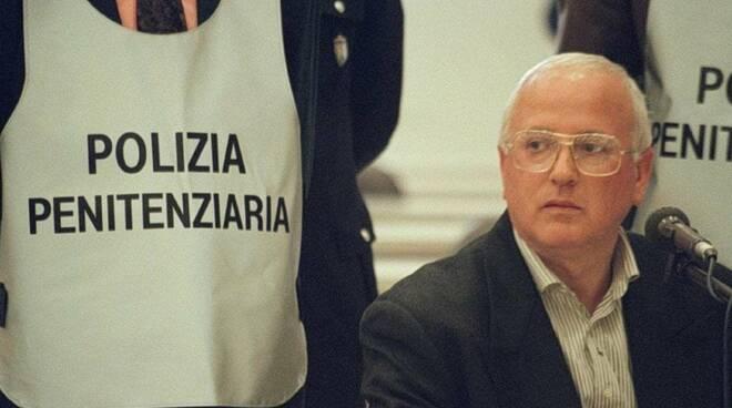 E' morto il boss Raffaele Cutolo, fondatore della Nuova Camorra Organizzata