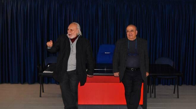 Ferraioli e D'Antonio