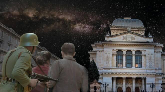 Film su Ghetto Roma