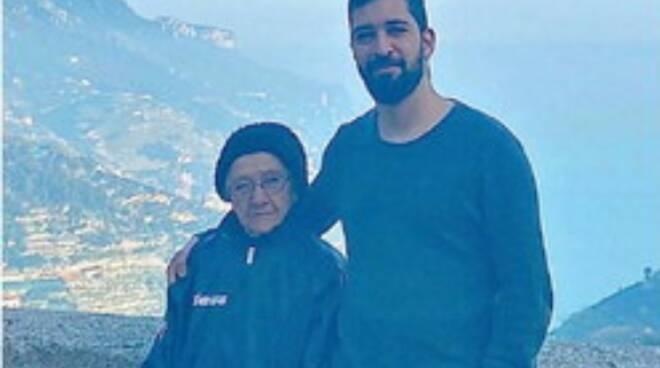 Frana a Ravello, le famiglie di Via Casa Rossa: «Da 16 giorni prigionieri in casa nostra»