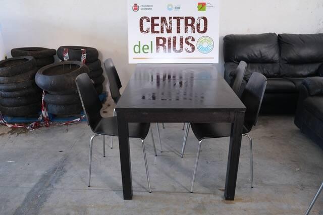 CENTRO DEL RIUSO SORRENTO