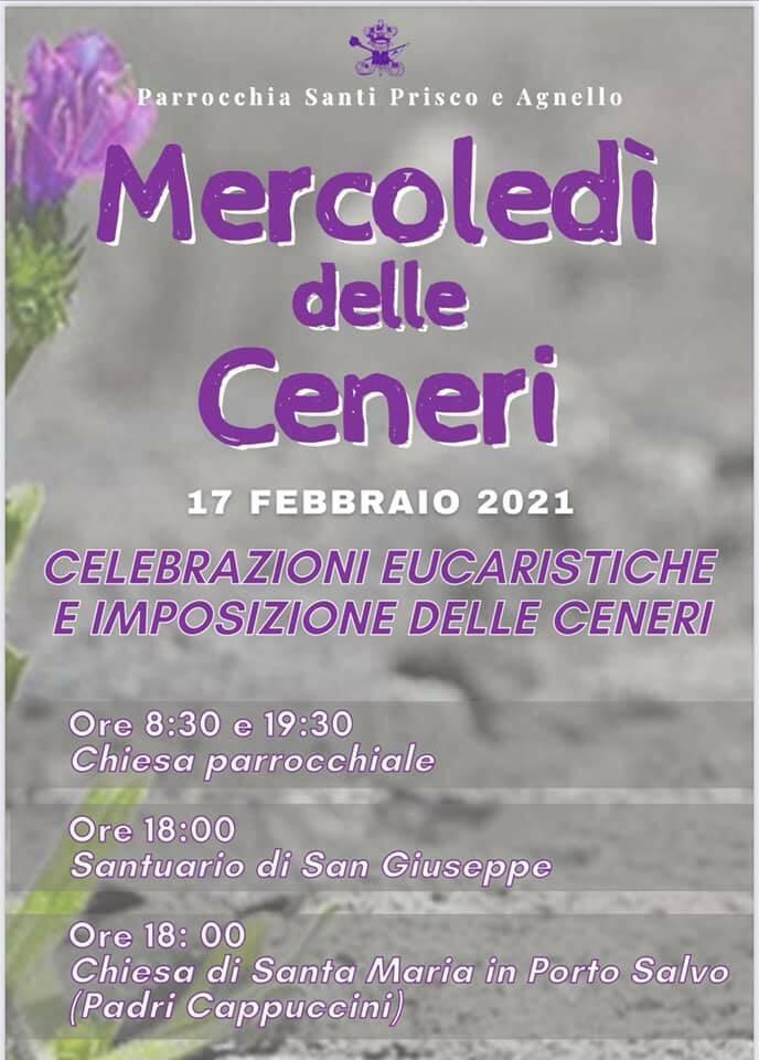 Generico febbraio 2021