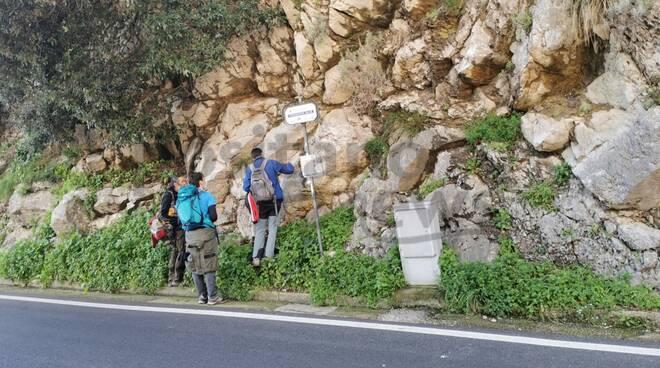 geologi positano