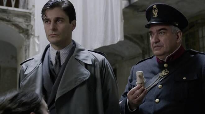 Il Commissario Ricciardi, le anticipazioni della quarta puntata