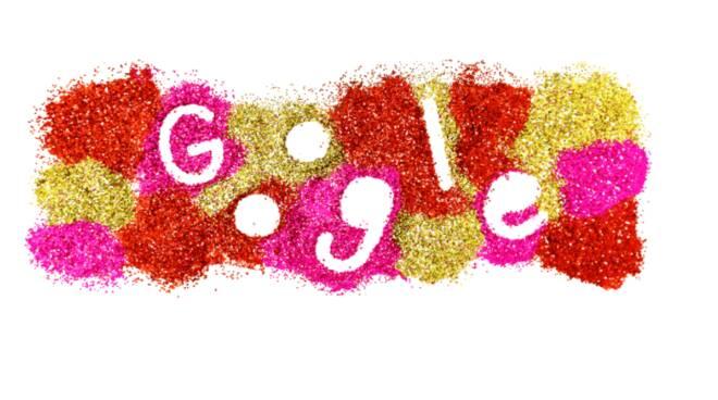 Il Doodle di Google di oggi festeggia San Valentino: perché è la festa degli innamorati?