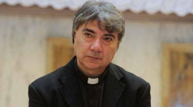 L'arcivescovo Domenico Battaglia Foto: Diocesi di Napoli