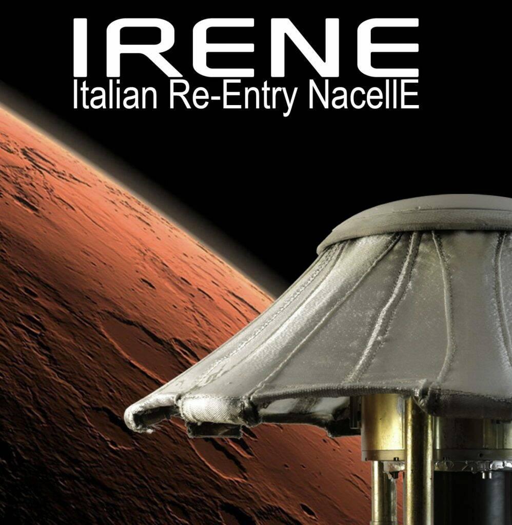 La Campania torna nello spazio: sarà lanciata la capsula Mini-Irene